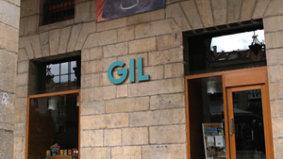 Enrtrada Librería Gil