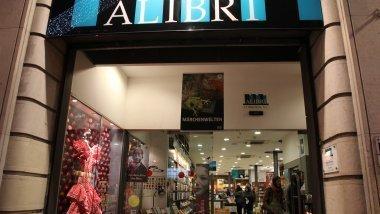 Imagen de Alibri