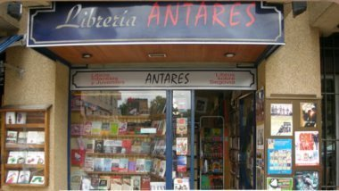 Imagen de Antares