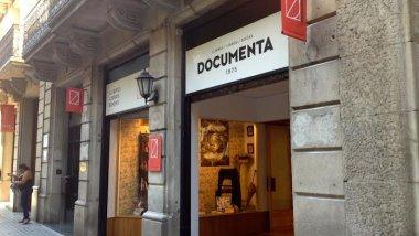 Imagen de Documenta