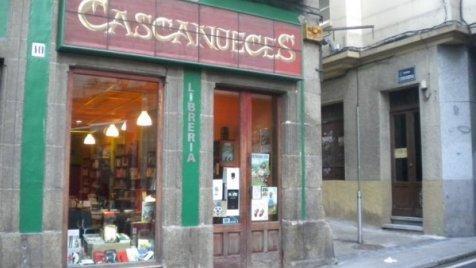 Imagen de Cascanueces