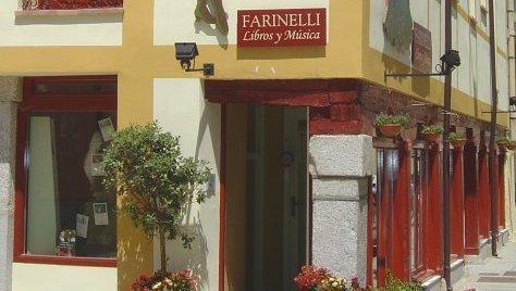 Imagen de Farinelli