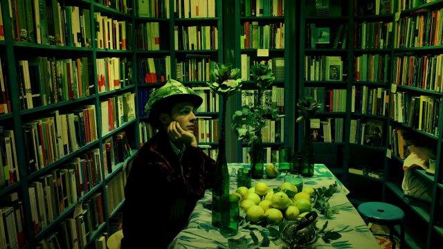 Foto: Amalia Aranguren/Silvia Álvarez-Valdés