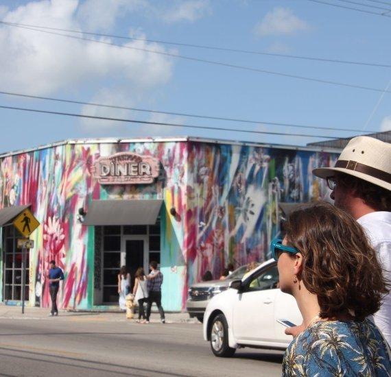 Imagen de Parada técnica: ruta de librerías por Miami