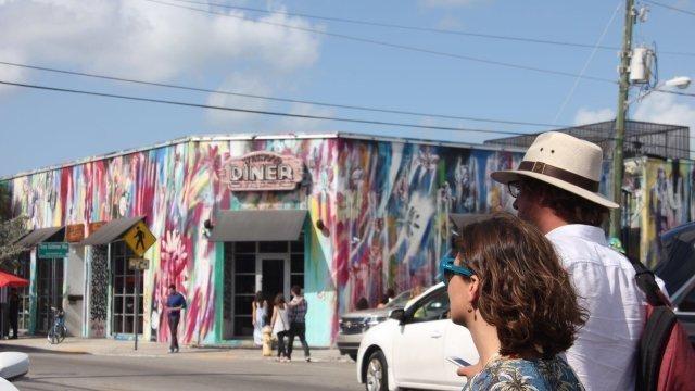 Miami Art District ® Enunalibrería