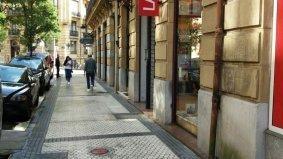 La librería Lagun de San Sebastián